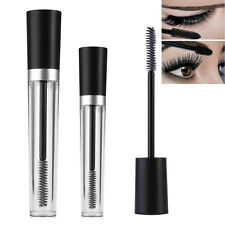 2pcs Empty Eyelashes Tube Eyelash Cream Bottle Mascara Tube Container Makeup