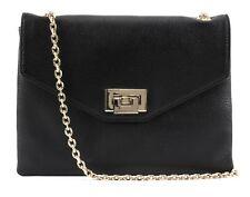 COCCINELLE Mini Bag Crossbody Bag Umhängetasche Tasche Noir Schwarz Neu