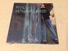 Ultra RARE Brand NEW Sealed HOLLY McNARLAND Promo CD 1998 Universal Rock