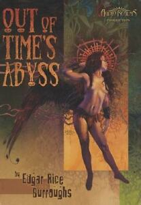 Out of Time's Abyss by Edgar Rice Burroughs (2008, Unabridged, Compact Disc)