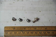 WWII BC-611 721 Radio Army Signal Corp Walkie Talkie Battery screws with phones