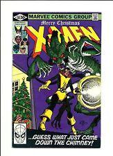 1980 Marvel Comics The Uncanny X-Men # 143 VG 4.0 Last John Byrne Issue