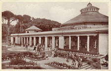 Collectable Isle of Man Postcards