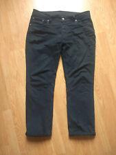"LEVIS 511 Jeans Slim Fit Black Stretch Denim SIZE W34 L30 Waist 34"" Leg 30"" LEVI"