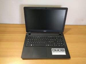 NOTEBOOK ACER ASPIRE ES1-523 AMD E1-7010 4GB RAM 500GB HD WIFI WIN10 WEBCAM