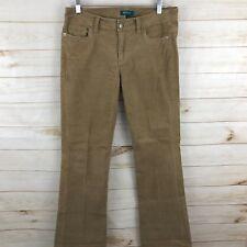 Bitten By Sarah Jessica Parker Corduroy Pants Size 8