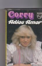 Corry Konings-Adios Amor Music Cassette