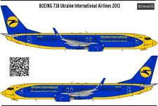 Boeing 737 800 UIA  decal 1144