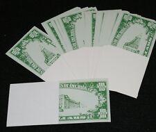 Sucker Ten Spots (set of 16) - for a card revelation, or April Fools Tmgs