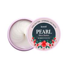 PETITFEE Koelf Pearl & Shea Butter Hydro Gel Eye Patch 60ea