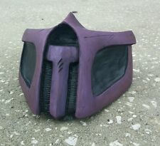 NEW Handmade Mortal Kombat cosplay mask costume RAIN purple Theme US SELLER