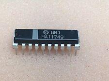1 pc. HA11749  Hitachi  SDIP20  NOS