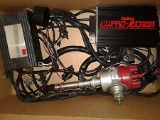 HOLLEY BBC MPI PRO JECTION SYSTEM OVAL PORTS PLUS IGNITION SYSTEM