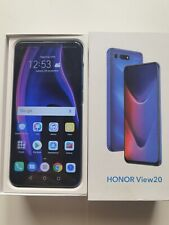 HONOR View 20 - 256GB - 8GB RAM Phantom Blue (Sbloccato) (Dual SIM)