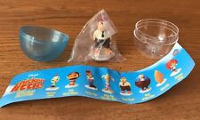 Tomy Yujin Disney Mini Chicken Little Buck Cluck Bobblehead Collection