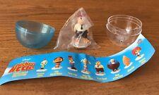 Tomy Yujin Disney Mini Chicken Little Buck Cluck Bobblehead Collection
