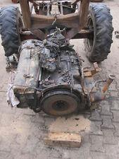 Fendt 380 GTA Motor 4 Zylinder ANSEHEN !!!!- Auch andere GTA Ersatzteile noch da