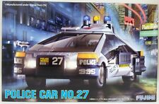 BLADE RUNNER : POLICE CAR NO 27 1:24 SCALE MODEL KIT MADE BY FUJIMI