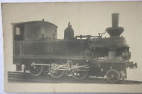 14973 Foto AK Dampf Lokomotive 5 um 1920 photo PC locomotive
