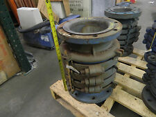"""TEMPFLEX EXPANSION JOINT S-CFB-FF-080-150-4 8"""" DIA 18"""" LENGTH STAINLESS SS NEW"""