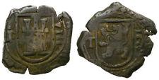 FELIPE III. 8 MARAVEDIS. 1605. TOLEDO.