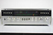 Seltenes Angeboten Vintage JVC 4VR-5456X Quadrofonie Receiver – Funktioniert!!