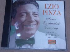 EZIO PINZA <  Some Enchanted Evening  > NM (CD)