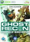 Tom Clancy's Ghost Recon: Advanced Warfighter (Xbox 360) VideoGames