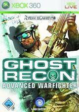 Tom Clancy's Ghost Recon: Advanced Warfighter (Xbox 360) VideoGames