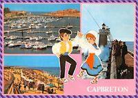 Carte Postale Capbreton