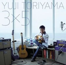 YUJI TORIYAMA-3x5-JAPAN CD G88