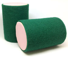 Pipeline Pigs with scourer wrap 4""