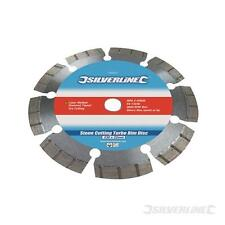 Laser-Welded Turbo Diamond Angle Grinder Blade 230mm 9 Inch. - 598461