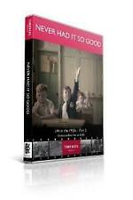 Never Had It So Good - Life In The 1950s Part Two (NEW DVD)