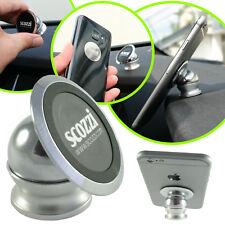 scozzi universal Amaturenbrett KFZ Handy Halterung Halter Smartphone Magnet Auto