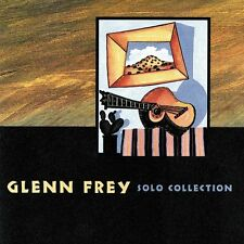 Glenn Frey - Solo Collection ( Eagles ) NEW CD    in seal
