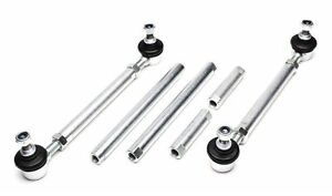 Barres Stabilisatrices Courtes Ajustables - Opel Astra H