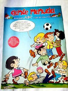 People Menuda178 Abc Tintin, Mortadelo Y Filemón And Filemon, Captain Oaks, Zipi