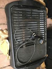 Sunbeam electric grill and bbq portable