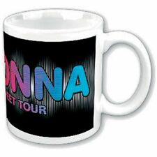 MADONNA Mug Tazza Sticky And Sweet OFFICIAL MERCHANDISE