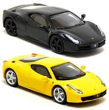 Schuco -- Ferrari 458 Italia Sportwagen PKW -- Farbe zur Auswahl 1:87 H0