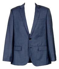 J Crew Men's Ludlow Slim-fit Suit Jacket Double Vent in Italian Wool 40R 11707