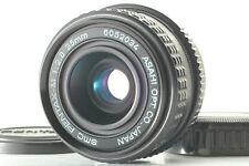 【NEAR MINT】PENTAX-M SMC 35mm F2.8 Manual Focus Lens from JAPAN #0002