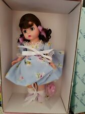 Birthday Party, Now I'm Nine, 8'' Madame Alexander Doll New NRFB