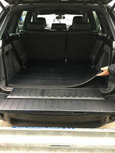 x5 rubber none slip boot mat liners