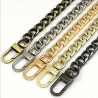 Aluminum Metal Shoulder Bag Chain DIY Replacement Chain Shoulder Bag Straps New