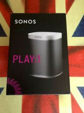 Sonos Play 1 Box & Packaging Empty 1
