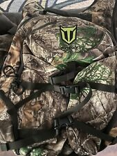 New listing TideWe Hunting Backpack Large Capacity Hunting Day 35 L Pack With Rain Cover