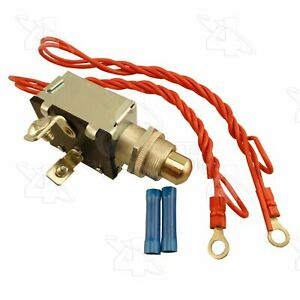 ACI Windshield Washer Pump Harness 399002