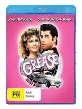 Grease (Blu-ray, 2009)